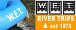 W.E.T. River Trips - Established 1978