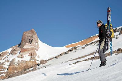 Shast Climbing Season image