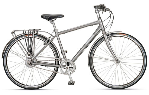 Jamis-Bike
