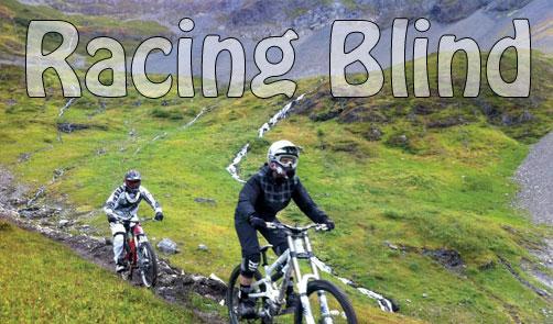 racingBlind
