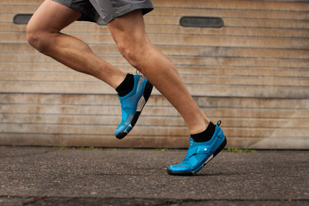 The Gear Junkie -- Skora Running Shoes | Adventure Sports Journal