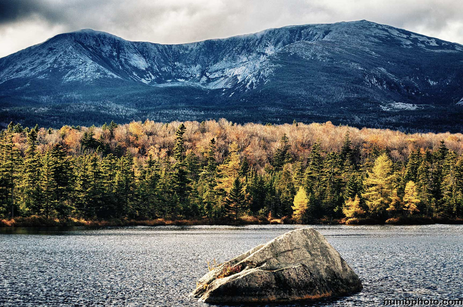a national park for maine adventure sports journal