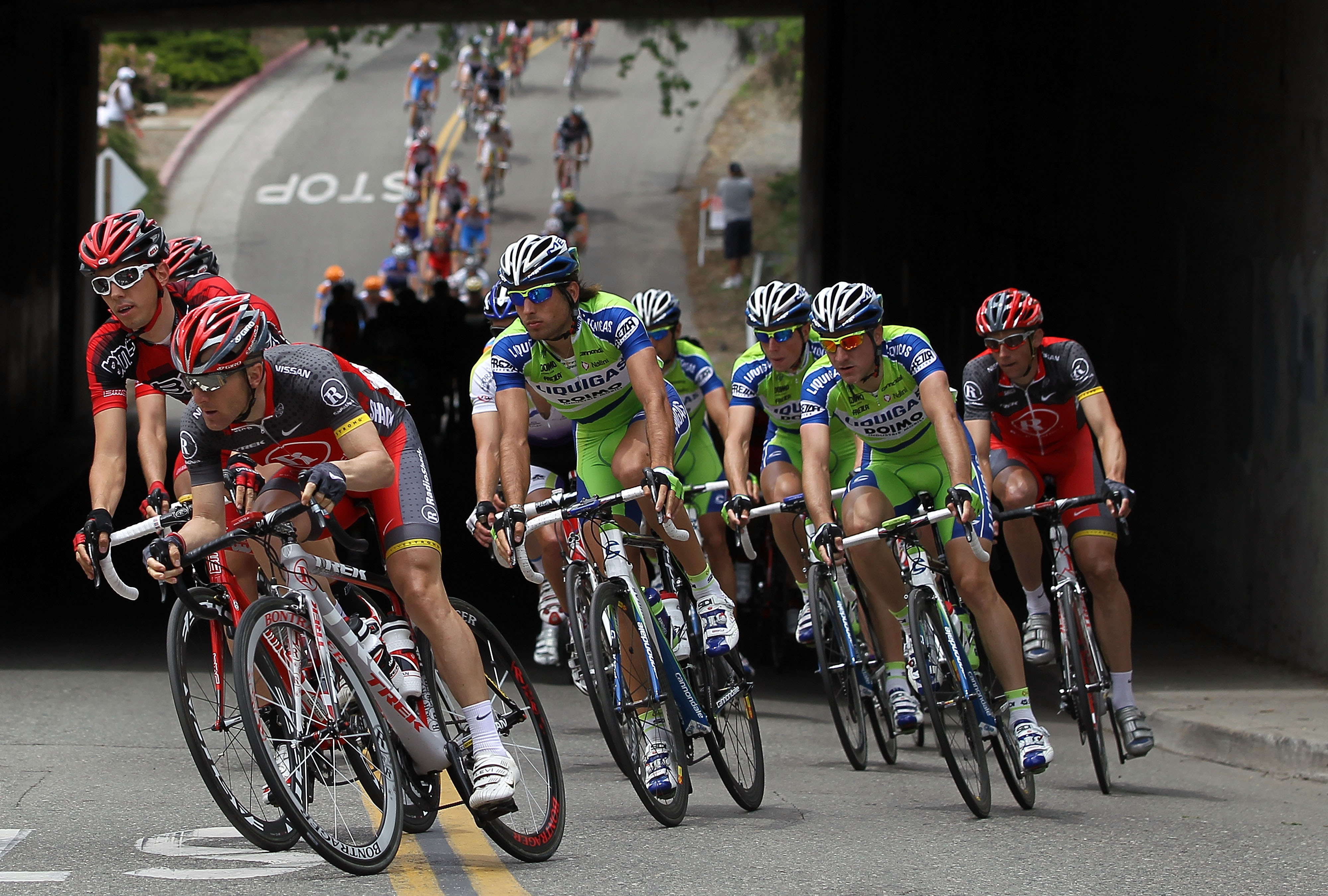 Photo by Doug Pensinger/Amgen Tour of California