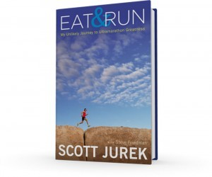 Book Review: Eat & Run