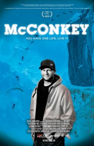 The McConkey documentary is out now.