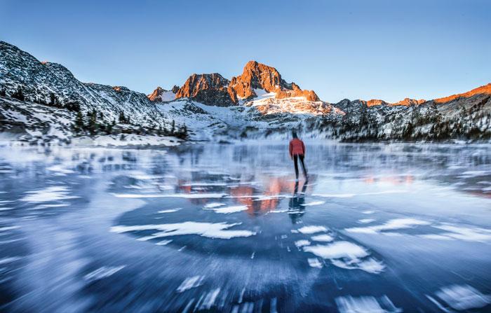 Wild Ice