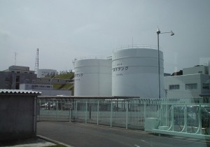 The 2011 Fukushima nuclear disaster did cause many nations to reconsider their nuclear commitments, but many countries are still looking to nuclear power as a way to increase energy production without adding to greenhouse gas emissions. Photo: Kawamoto Takuo
