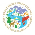great river clean up