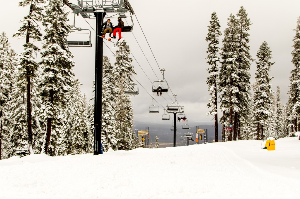 Photo: Northstar California.