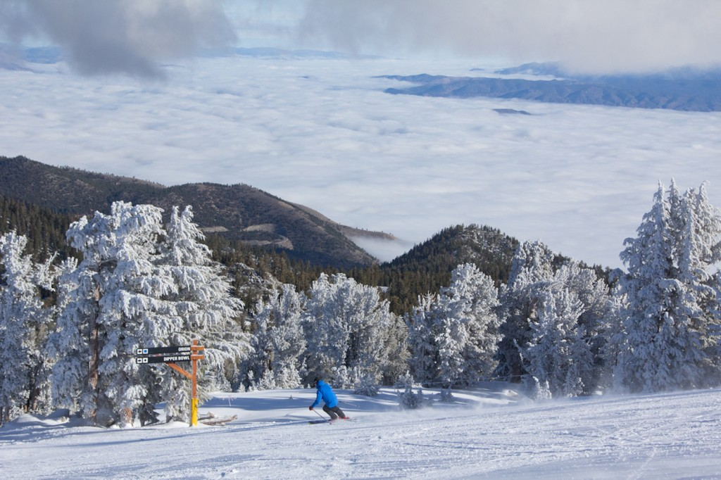 Photo: Heavenly Mountain Resort