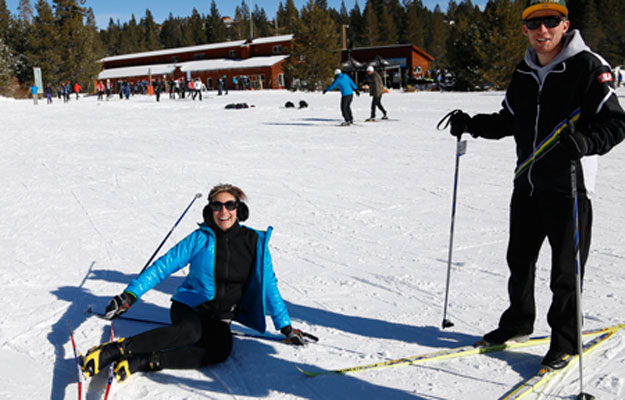 20th Annual Winter Trails Day takes place January 10 nationwide