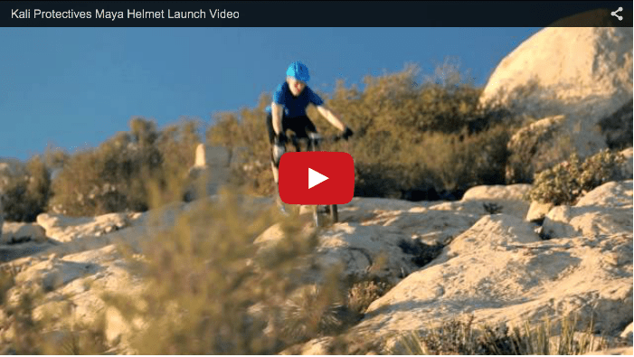 Video: Jeff Kendall-Weed rides Santa Barbara's rocky playgrounds