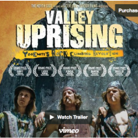Video: Valley Uprising – Trailer
