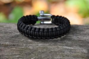 Survival Straps Bracelet