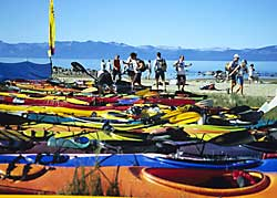 Team ASJ Race Report: Tahoe Big Blue Adventure Race — Big Blue Grinning and Sinning