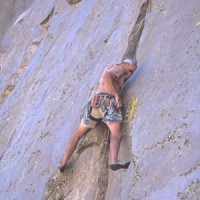 Crucial Beta: The Climber's Guidebook