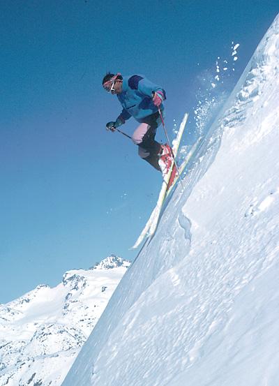 Bela Vadasz: 30 Years of Alpine Guiding