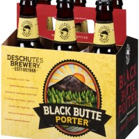 A Beer Worth Earning: Deschutes' Black Butte Porter