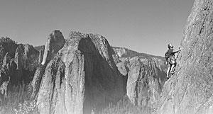 Ten Favorite High Sierra Climbs