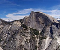 Loving Half Dome to Death