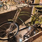 A Taste of the Two-Wheel Future: Innovations from Interbike 2009