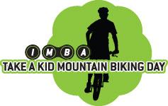 IMBA's Take a Kid Mountain Biking Day is Saturday, Oct. 3