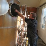 California Brewing: Mavericks Brewing