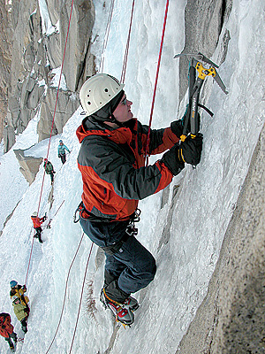 """Winter Mountaineering: Getting Out in the """"Off"""" Season"""