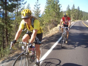 Tahoe Road Rides | Adventure Sports Journal