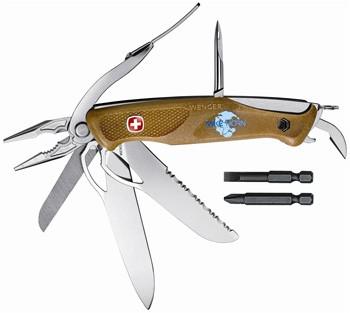 Wenger Mike Horn Knife
