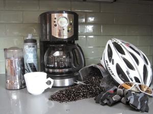 Caffeine:  The Legal Performance Enhancer?