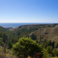 Santa Cruz Redwoods National Monument Kick Off