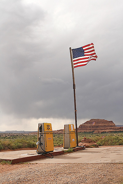 The Last American Road Trip