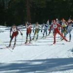 35th Annual Great Ski Race