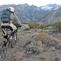 Sierra Adventure Rides