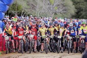 Teens Veer Off Road… Parents Applaud!—NorCal high school mountain bike league surging in popularity
