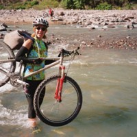 Mountain biking Mexico's Grand Canyon promises memorable adventures