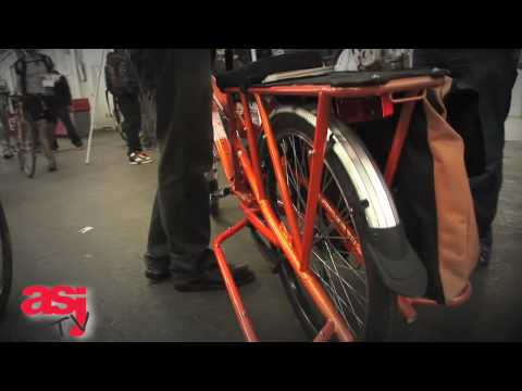VIDEO: SF Bike Expo