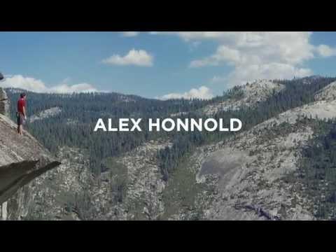 VIDEO: Alex Honnold Solos Heaven