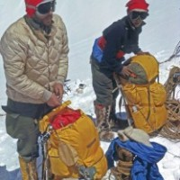 Fiftieth Anniversary of Americans on Everest