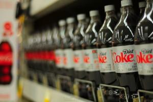 Are Diet Sodas Unhealthy?
