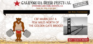 Win tickets to the California Beer Festival with your Beer Haiku