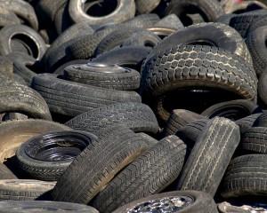 Automobile Tires' Environmental Impact