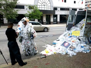 How Long Does It Really Take a Plastic Grocery Bag to Degrade?