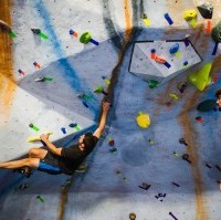 SLO Op Climbing Renovation Expands Offerings, Supports SLO Area Veterans