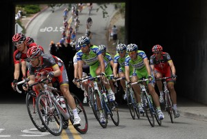 2013 AMGEN TOUR OF CALIFORNIA ROUTE ANNOUNCED