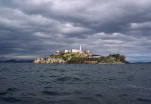 Alcatraz Swimming Society