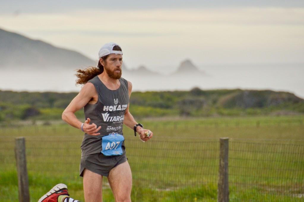 Masters Winners Dominate Big Sur Marathon's 29th Presentation