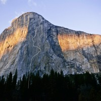 First free ascent of the Dawn Wall sent by Caldwell and Jorgeson
