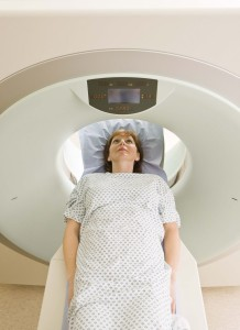 Radiation Exposure From CT Scans